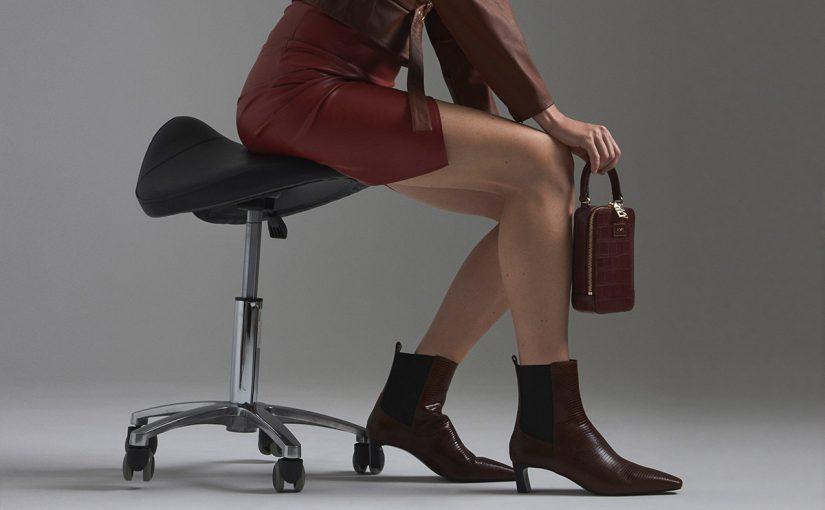 Модните тенденции при обувките есен-зима 2020/2021