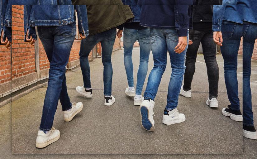Как да избереш перфектните мъжки дънки? Следвай нашия гид в 3 стъпки