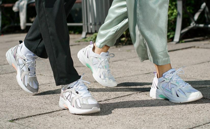 Sneaker store – Твоите нови любими маратонки са тук!