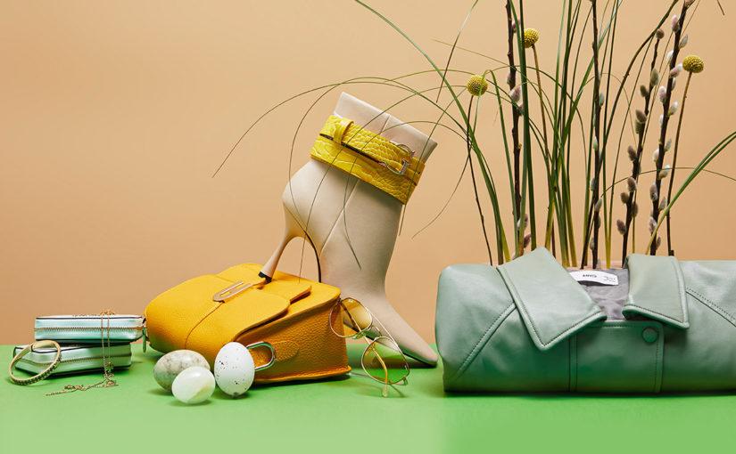 Имаш пролет! Обувки и аксесоари, с които стилът ти ще разцъфти