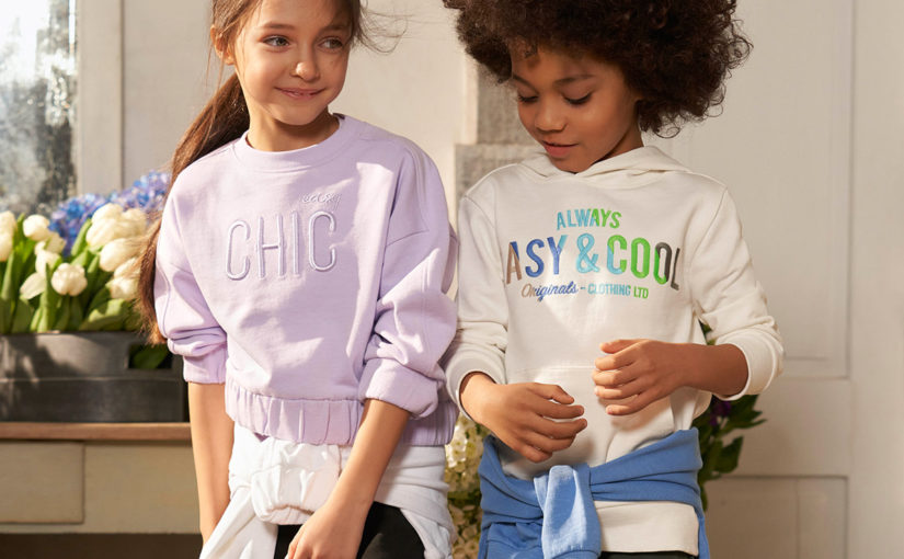 Най-интересните дрехи и аксесоари, които ще харесат малките трендсетъри