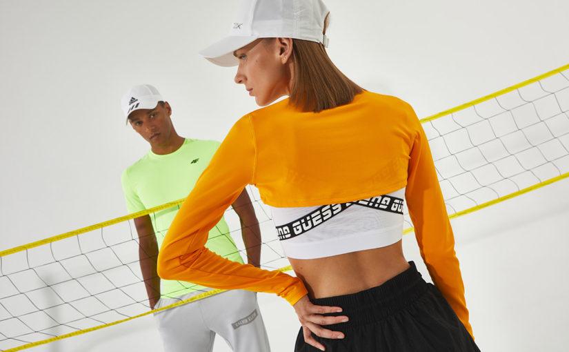 Active pop up store – спортни дрехи и аксесоари, достойни за шампионите