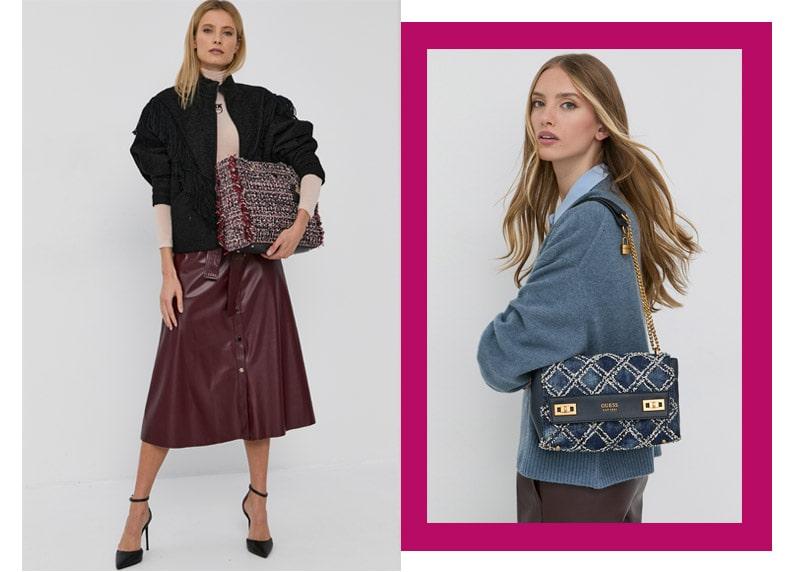 Топ 6 на есенните чанти - коя ще изберете?